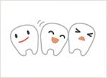 歯並びが悪いと良くない事って!?