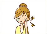 口の中に口内炎が出来る理由